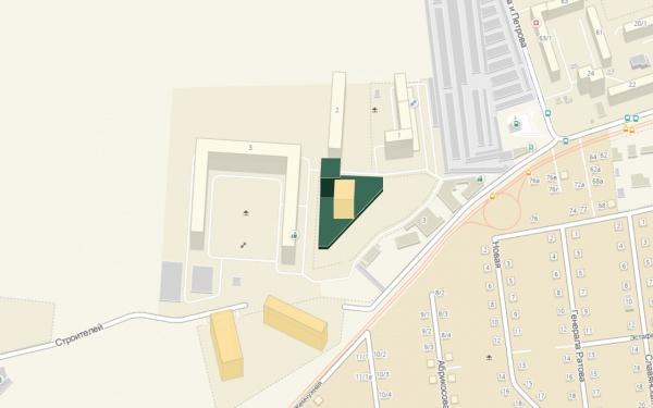 Жилой комплекс ЖК Сороковая жемчужина, фото номер 5